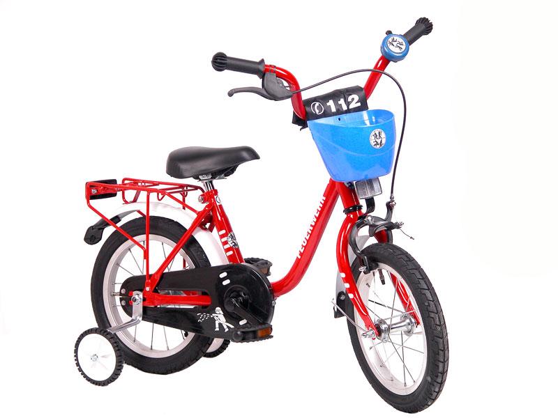 Feuerwehr fahrrad zoll